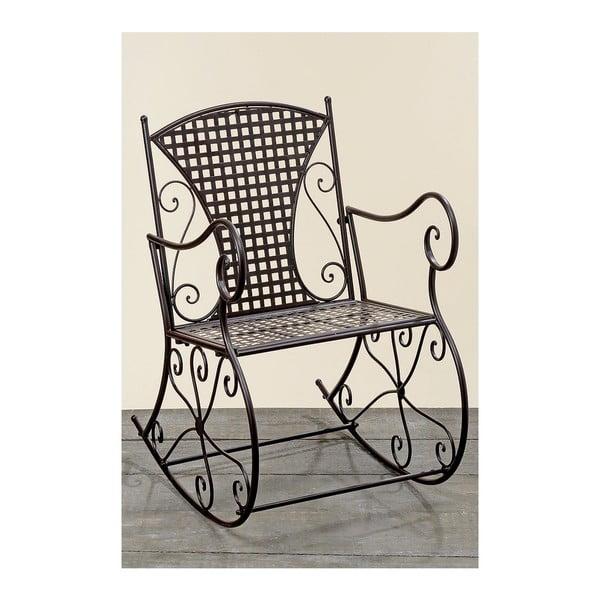 Houpací zahradní židle Koyna