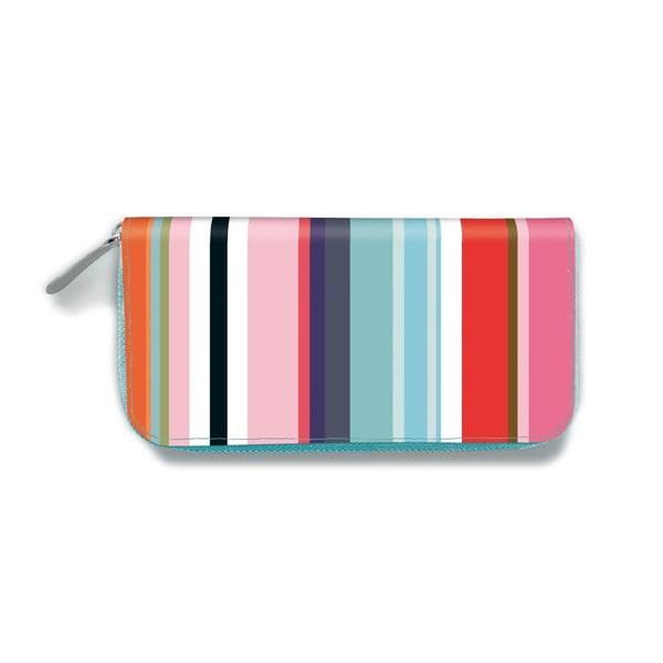 Dámská peněženka Colour Stripes