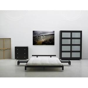 Noční stolek Woodstock 40x55 cm