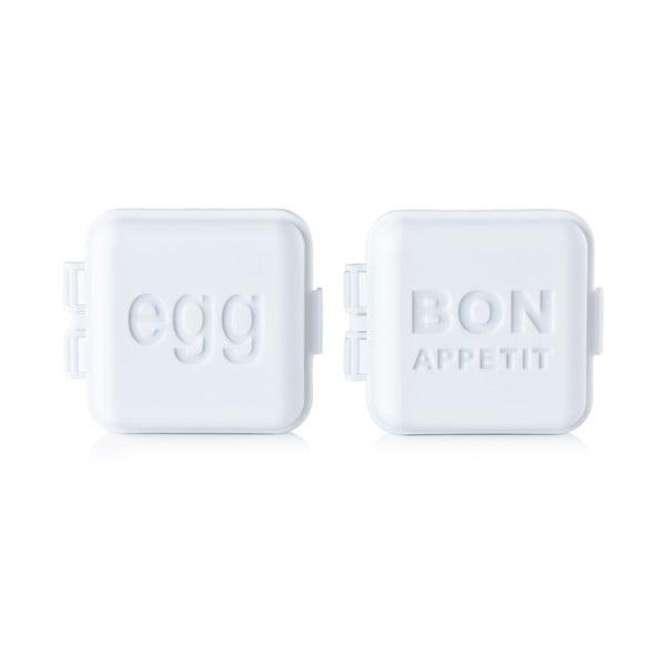 Formă pentru ouă White
