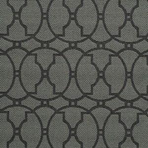 Šedý koberec Nourison Baja Paita, 290 x 201 cm