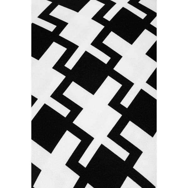 Polštář s výplní Geometric 3, 45x45 cm