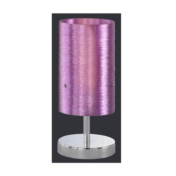 Stolní lampa 3039 Serie, fialová