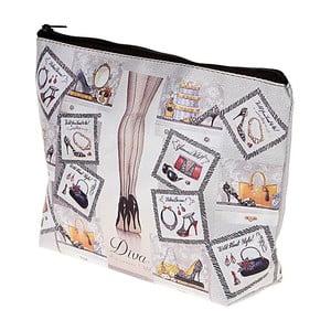 Kosmetická taška Womans Legs