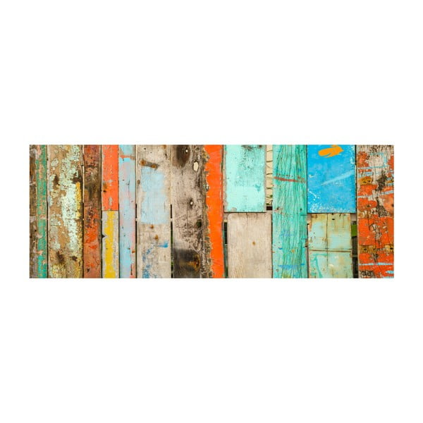 Koberec z vinylu Industrial Colores Brooklyn, 66x180 cm