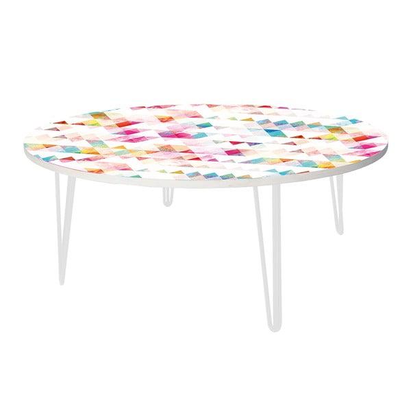 Kávový stolek Triangle Life