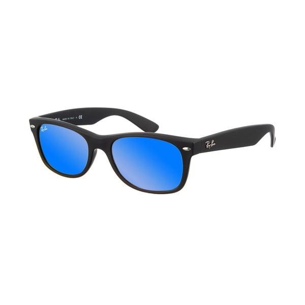 Dětské sluneční brýle Ray-Ban 9052 Black/Blue 48 mm