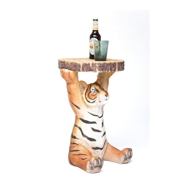Příruční stolek Kare Design  Tiger