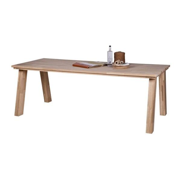 Jídelní stůl De Eekhoorn Almond,95x220 cm