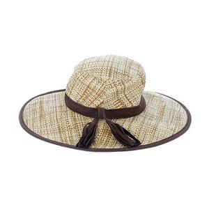 Pălărie din paie BLE by Inart Tassel