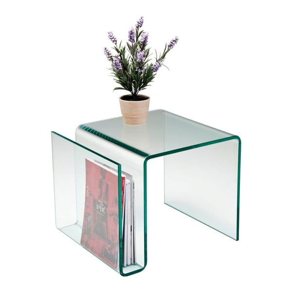 Newspaper tárolóasztal - Kare Design