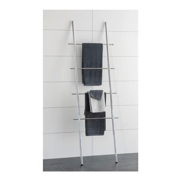 Koupelnový žebřík na ručníky Wenko Kyoto