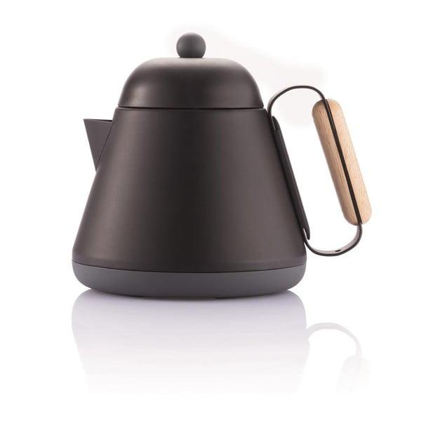 Černá čajová konvice XD Design Teako