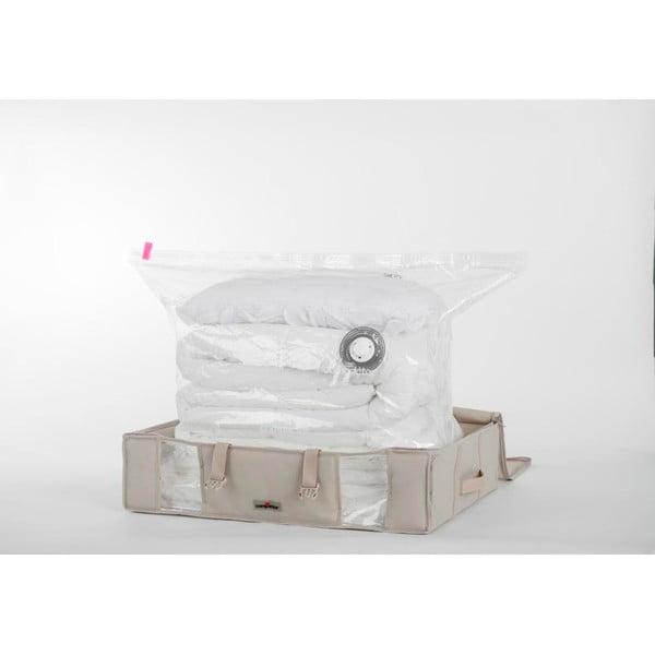 Box s vakuovým obalem Compactor Life, délka 50cm