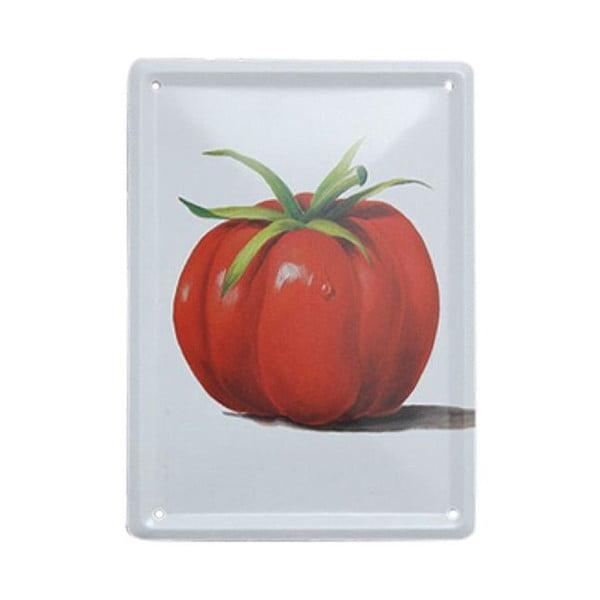 Cedule Tomatoe, 8x11 cm