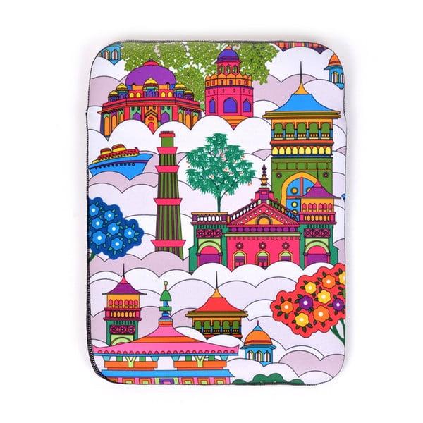 Obal na tablet Jalebi Namaste Skyline