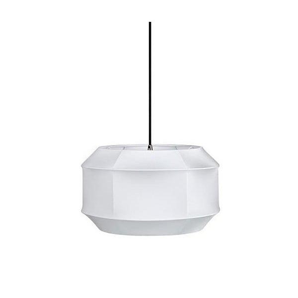 Závěsné světlo Corse, bílé