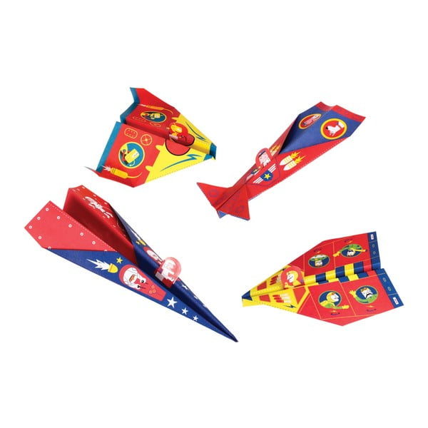 Hârtie origami Rex London Planes