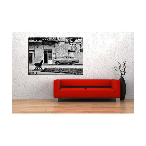 Fotoobraz Cuba I, 90x60 cm