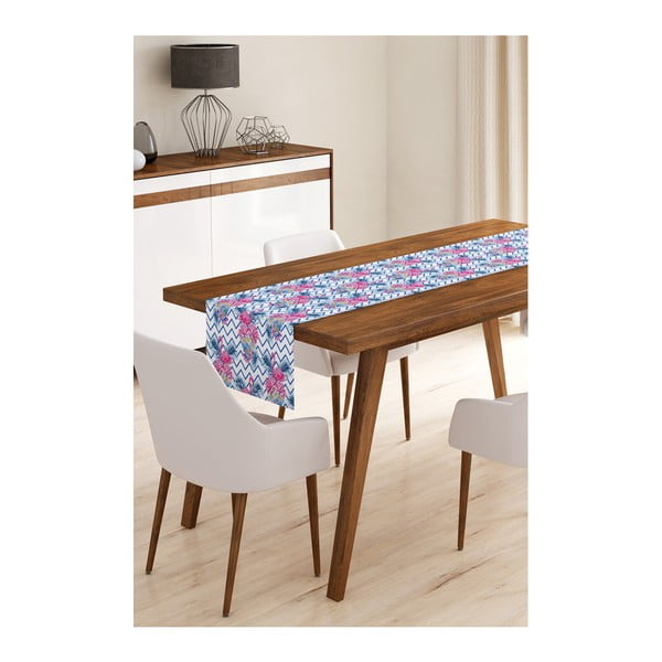 Flamengo Salsa mikroszálas asztali futó, 45 x 145 cm - Minimalist Cushion Covers