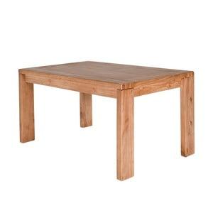 Rozkládací jídelní stůl Brushed Pine