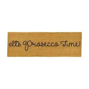 Dlouhá rohožka Artsy Doormats Prosecco Time,120x40cm