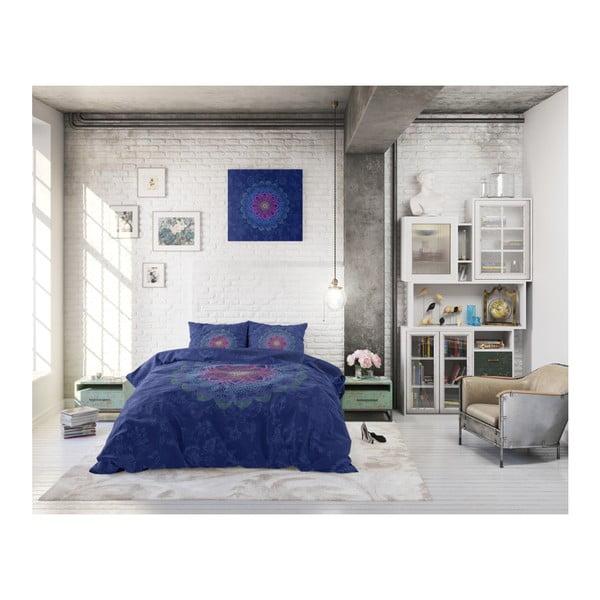 Bavlněné povlečení na dvoulůžko Sleeptime Khloe, 200 x 220 cm