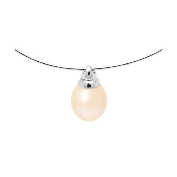 Náhrdelník s říčními perlami Malamati