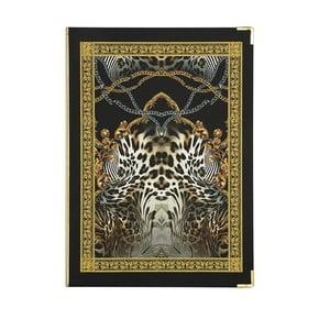 Zápisník A5 GO Stationery Baroque Versailles