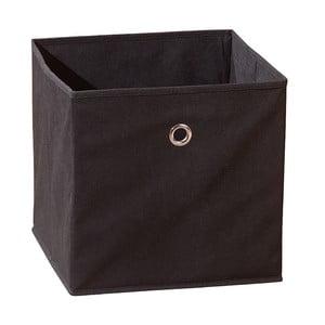 Úložný box Winny Black