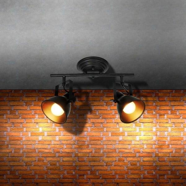 Stropní světlo Loop Double