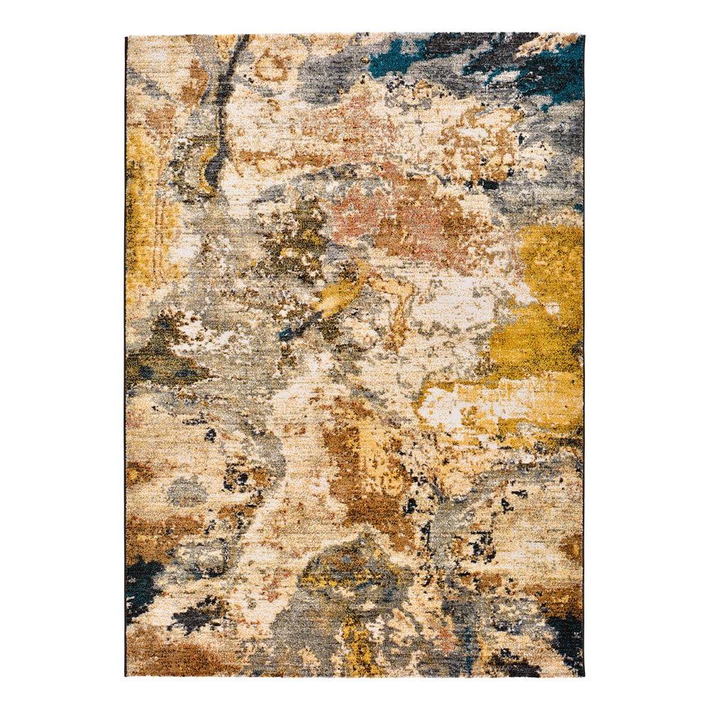 Koberec Universal Anouk Abstract, 80 x 150 cm