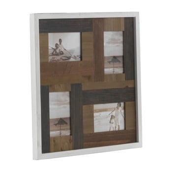 Ramă foto pentru 4 fotografii cu dimensiunea de 14x 9 cm Geese Cottage imagine