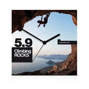 Hodiny Obsession Climbing