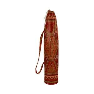 Látkový obal na jogamatku Linen Couture Boho, výška 80 cm