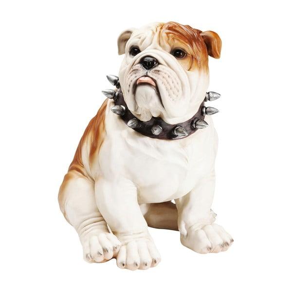 Pokladnička Kare Design Bulldog