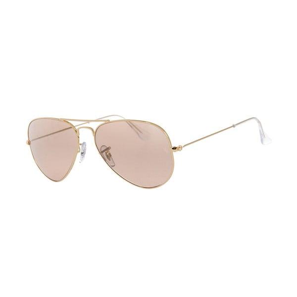 Unisex sluneční brýle Ray-Ban 3025 Smoke/Gold