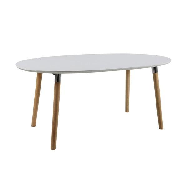 Stół rozkładany Actona Belina Duro, 100x270 cm