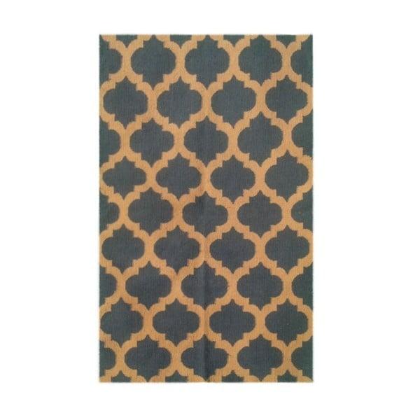 Ručně tkaný koberec Kilim Jagat, 120x180cm