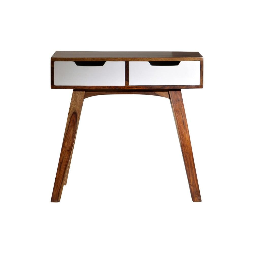 Televizní stolek z palisandru SOB Aides