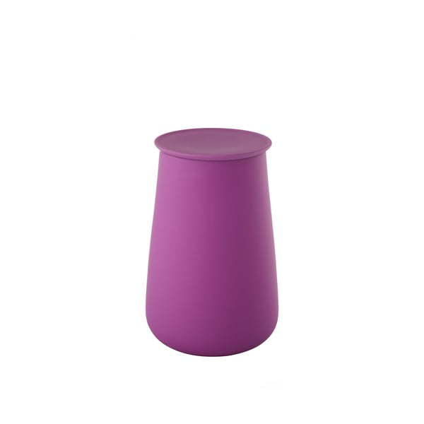 Dóza Ramponi Plum/Plum, 0.5 kg