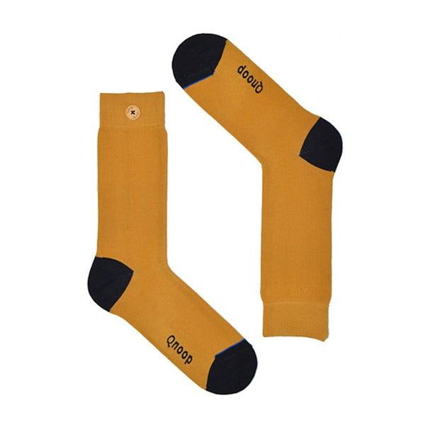 Ponožky Qnoop Oak, vel. 39-42