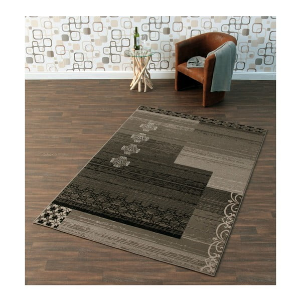 Koberec Hanse Home Prime Pile Country Night, 190 x 280 cm