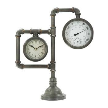 Ceas de masă Mauro Ferretti Industrial Double