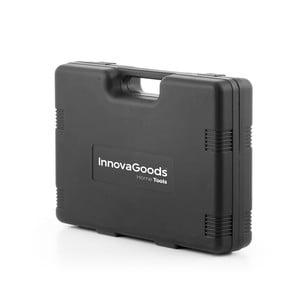 108dílná sada nářadí v kufříku InnovaGoods