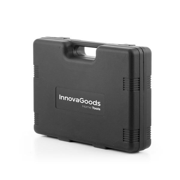 108-częściowy komplet narzędzi w walizce InnovaGoods