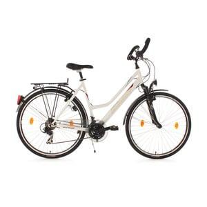 """Dámnské kolo City Bike CLX White 48 cm, 28"""""""