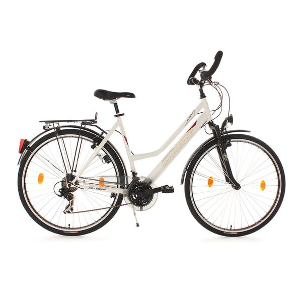 Dámnské kolo City Bike CLX White 48 cm, 28""