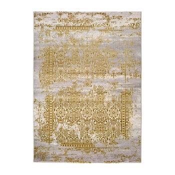 Covor Universal Arabela Gold, 200 x 290 cm