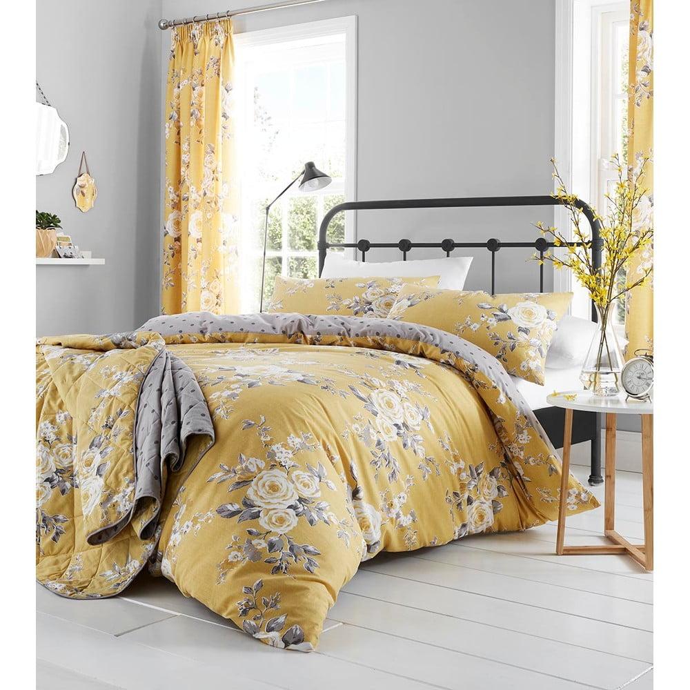 Přehoz přes postel Catherine Lansfield Catter, 220 x 230 cm